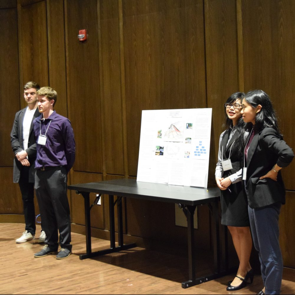 UBC Science Case Competition